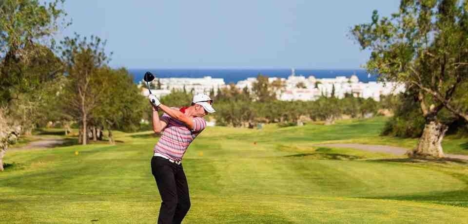 Golf Tee Time Golf à Sousse