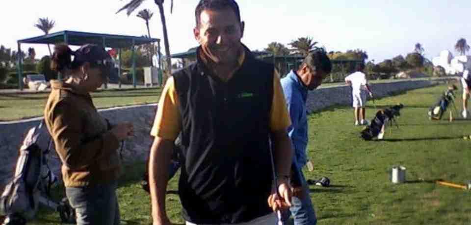 Séjours golfiques à Tunis