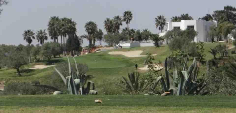 Avantages de Golf à Monastir