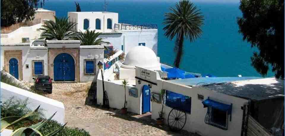 Les Avantages à Tunis