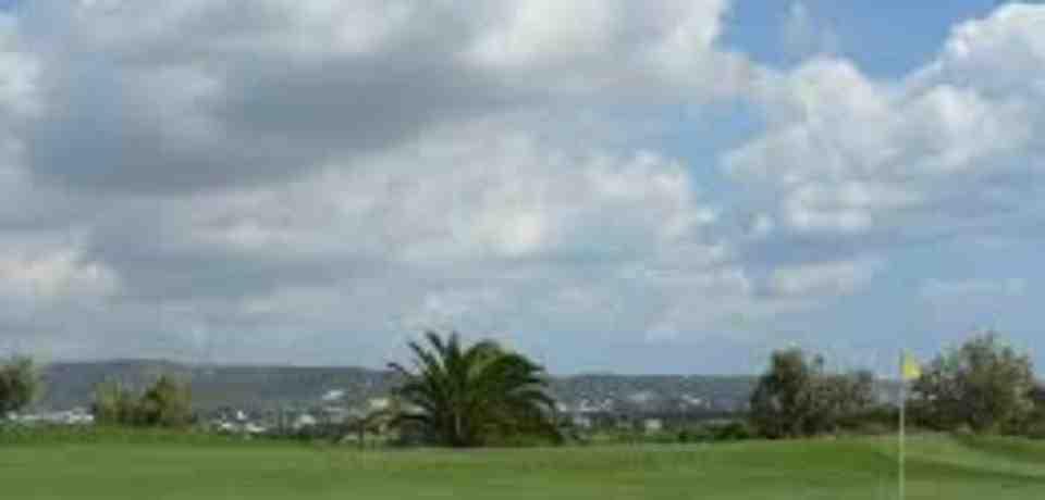 18 trous avec un Pro de Golf a Hammamet