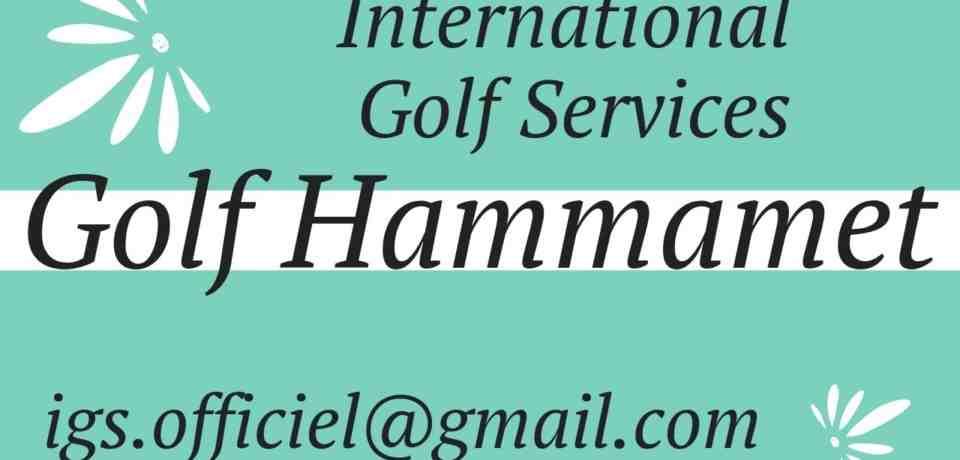 Parcours et terrains de Golf à Hammamet
